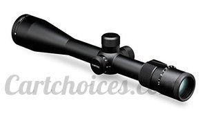 Vortex optics scope