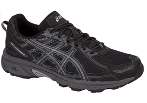 Asics parkour shoes