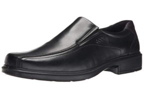 Ecco Helsinki dress shoes for flat feet pronation problems