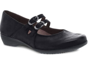 Dansko women dress shoes for over pronaton