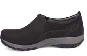 Dansko Patti Clog dress shoes for over pronation